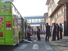 向「無障礙公車服務 SOP」提建議