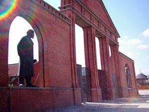 匈牙利首都布達佩斯市之雕像公園