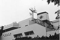 台灣唯一的海事博物館