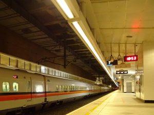高鐵優先席的配置與使用,需即刻改善!